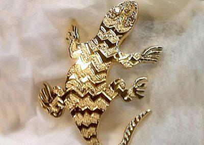 Joya Arte Martín - Fabricación de piezas de joyería personalizadas